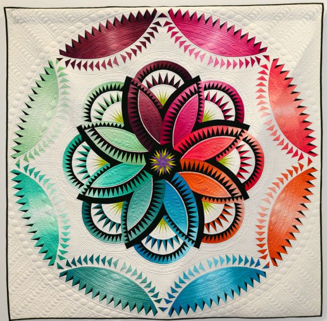 Third-Traditional-Quilts-Lily-Pond-Janette-Chilver