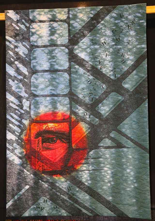 Winner-Art-Quilts-Lesley-Brankin-Big-Brother