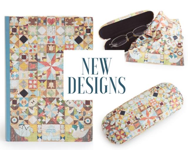 1718 New Designs