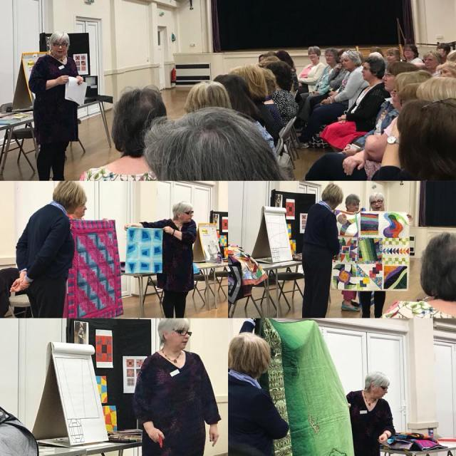 Ash Valley Quilters