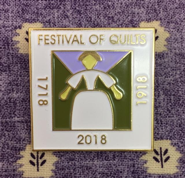FOQ 2018 badge - actual