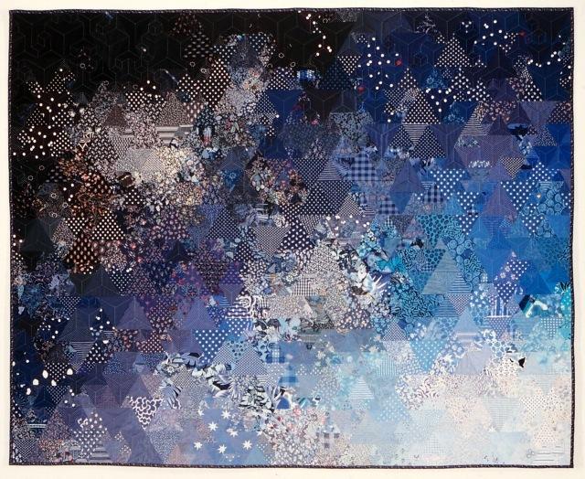Night-time Blues - DA/tran/302