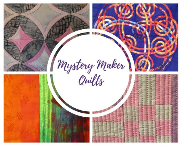 Mystery Maker Quilts