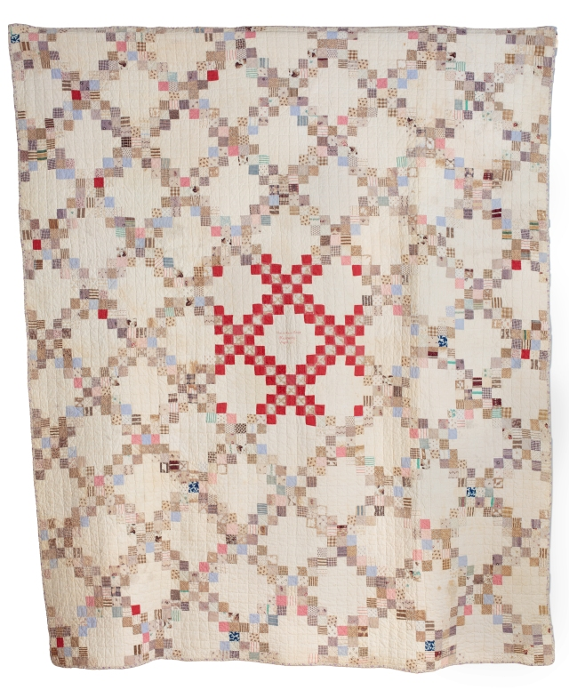Betsy Cope Quilt (1)